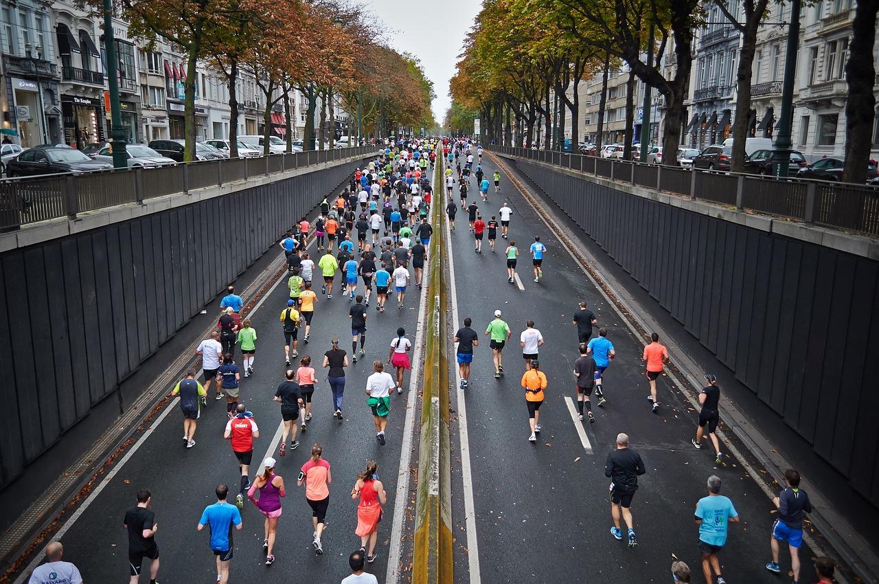 I dolori nel running: gli infortuni tipici del podista