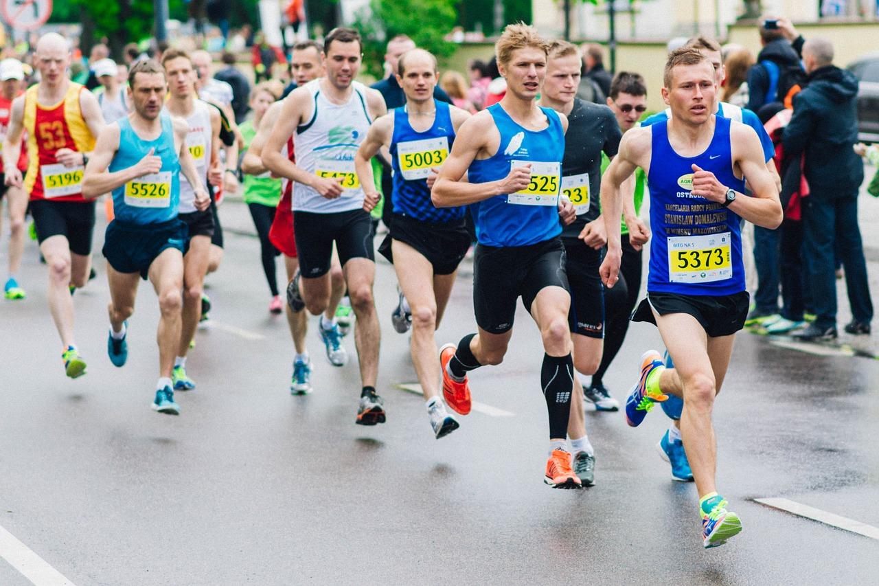 Acqua e sali nel running: come e quando reintegrare durante gli allenamenti