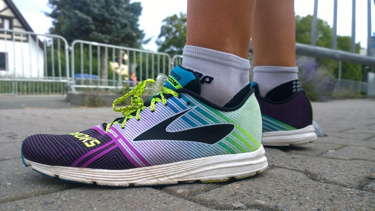 Running, come scegliere le scarpe più adatte