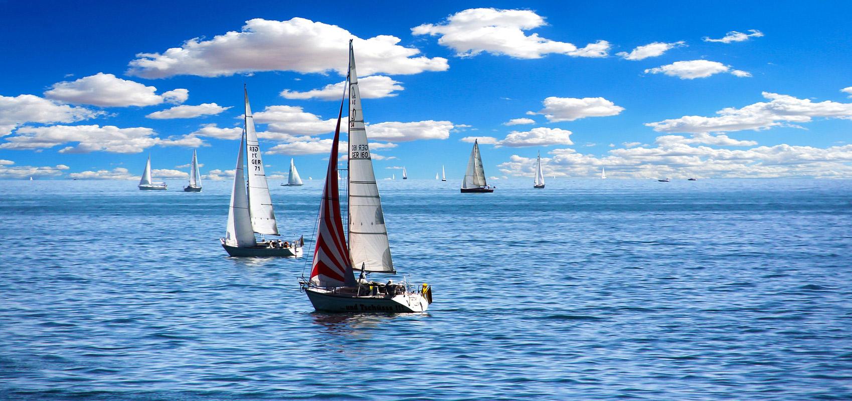 L'importanza dell'idratazione in regata: mantenere i fluidi in equilibrio