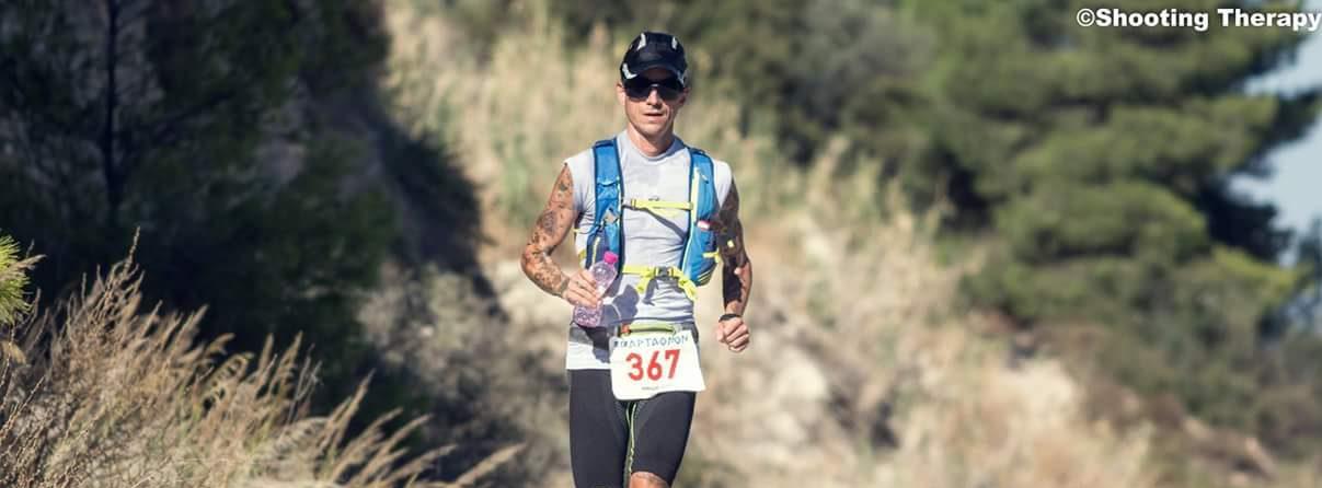 10.000 km l'anno e un hashtag magico: Marco Bonfiglio, un pacer d'eccezione per la Veronamarathon