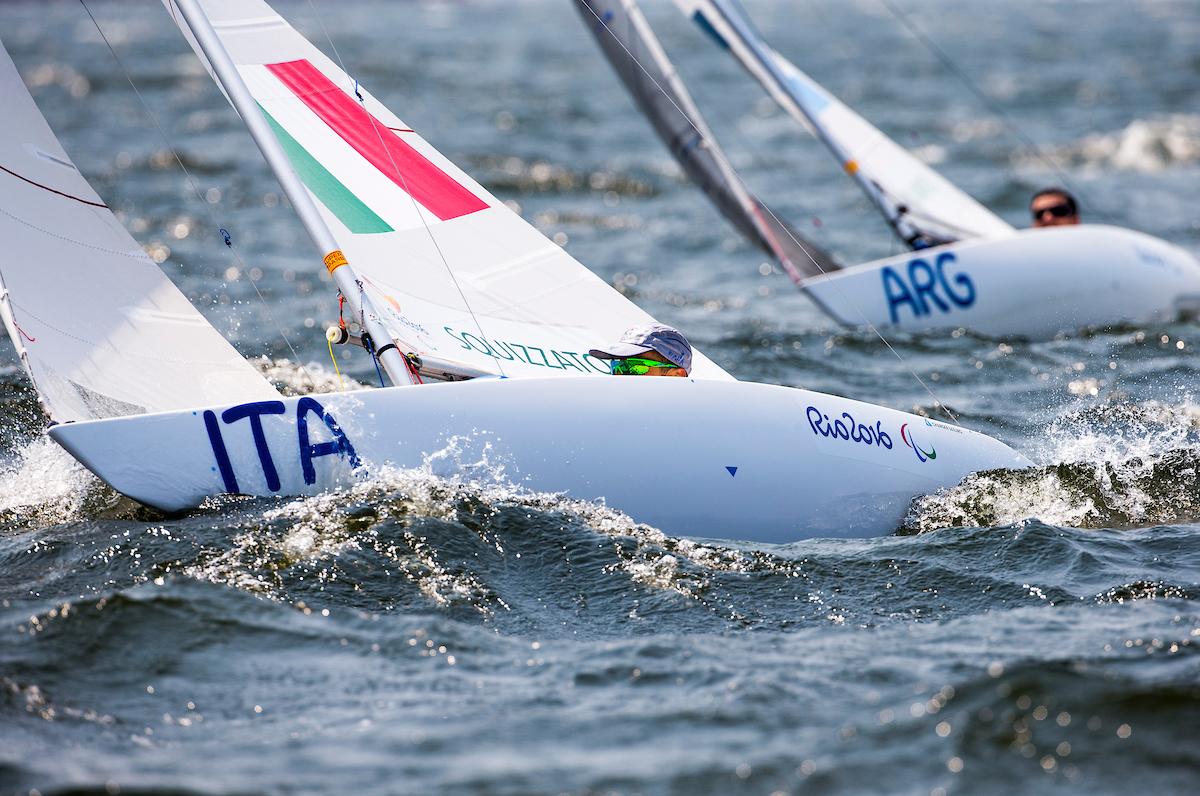 Vela Paralimpica, un italiano alla guida dei progetti di rientro alle Olimpiadi 2024