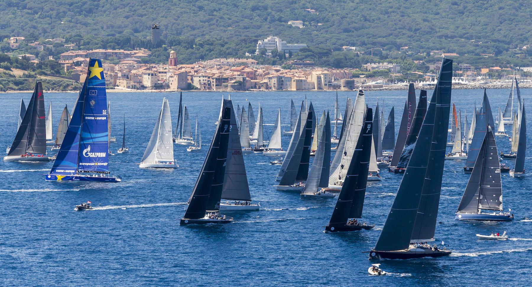 Regate, regate e ancora regate: il panorama delle competizioni a vela nel mondo
