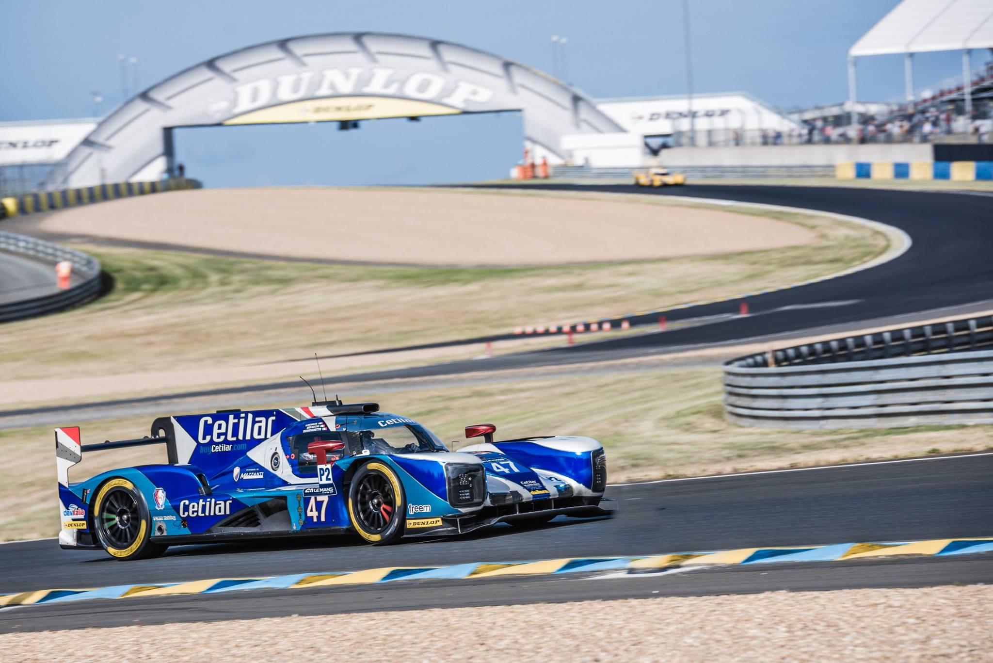 """Il docufilm """"Road to Le Mans"""" sarà proiettato giovedì 8 giugno alle 18.30 a Pisa"""