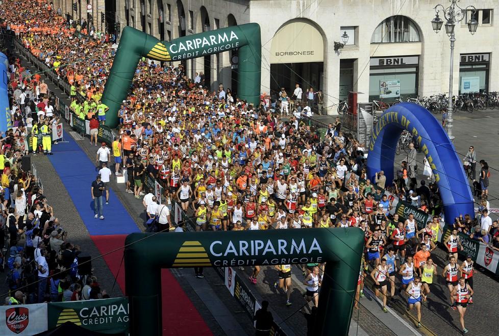 Cariparma Running: le ultime due settimane di allenamento