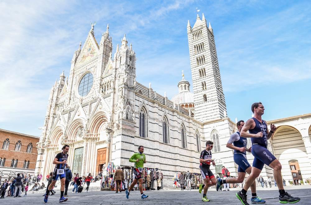 Duathlon Sprint Città di Siena 2018