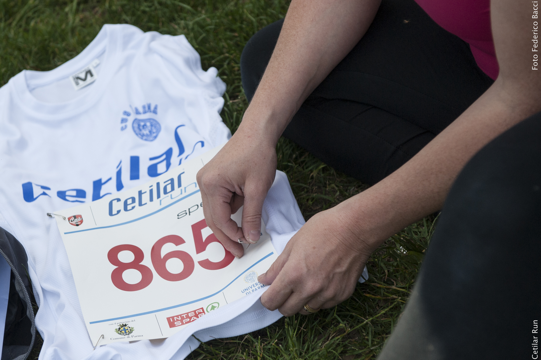 Cetilar Run Parma 2018
