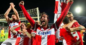 il Parma Calcioritorna in serie A