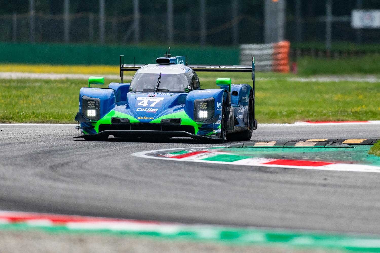 (Italiano) 24 Ore di Le Mans 2019