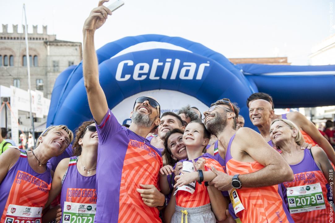 Parma Mezza Maratona 2019