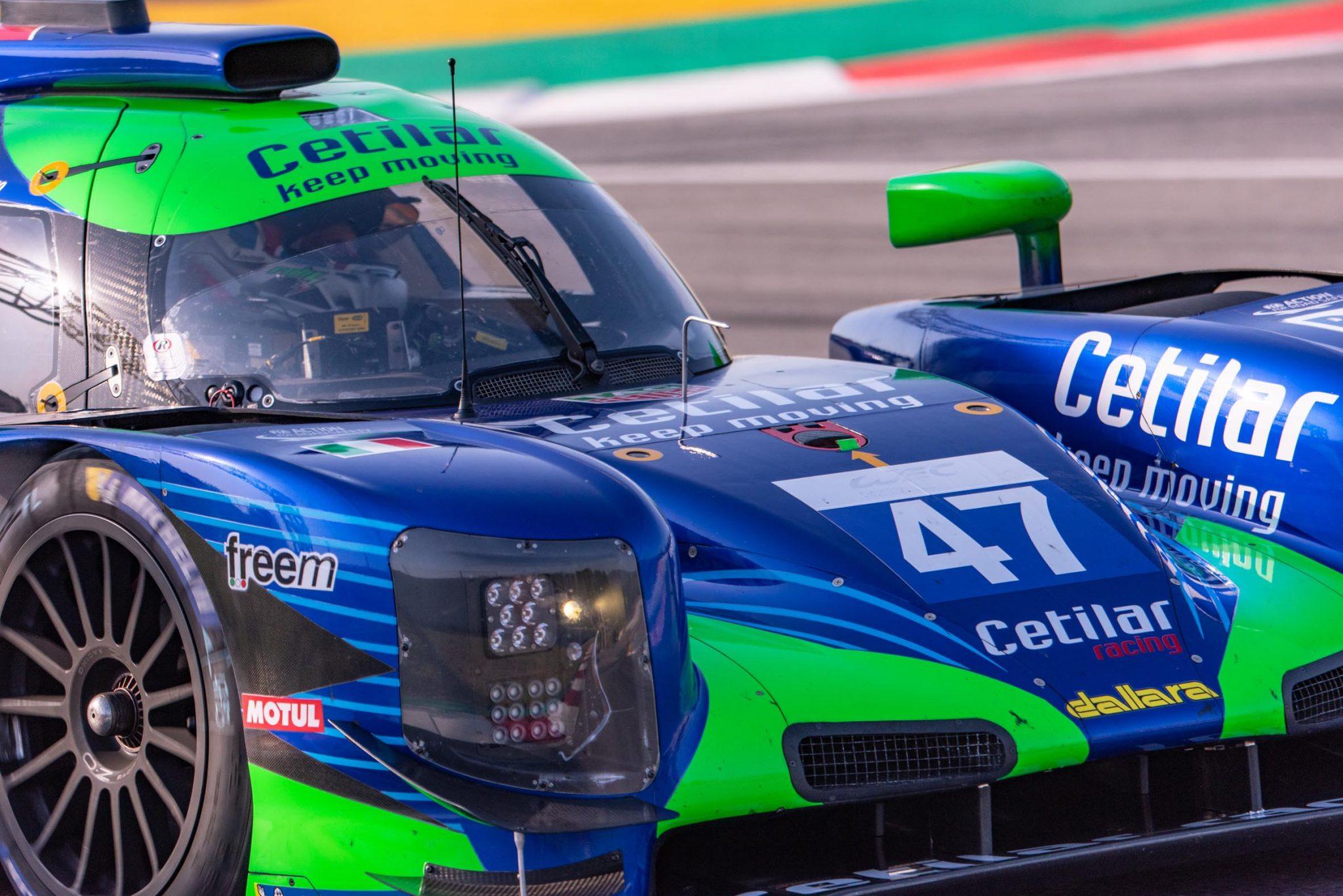 4 Ore di Silverstone Cetilar Racing
