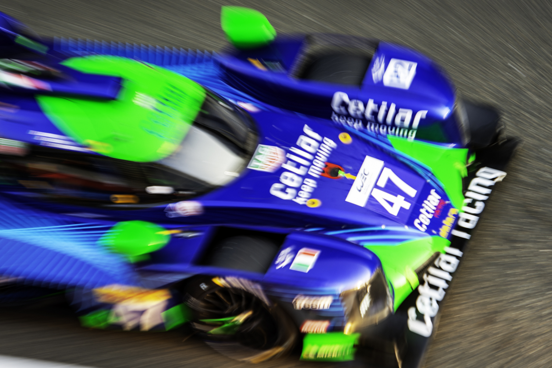 8 ore del bahrain cetilar racing