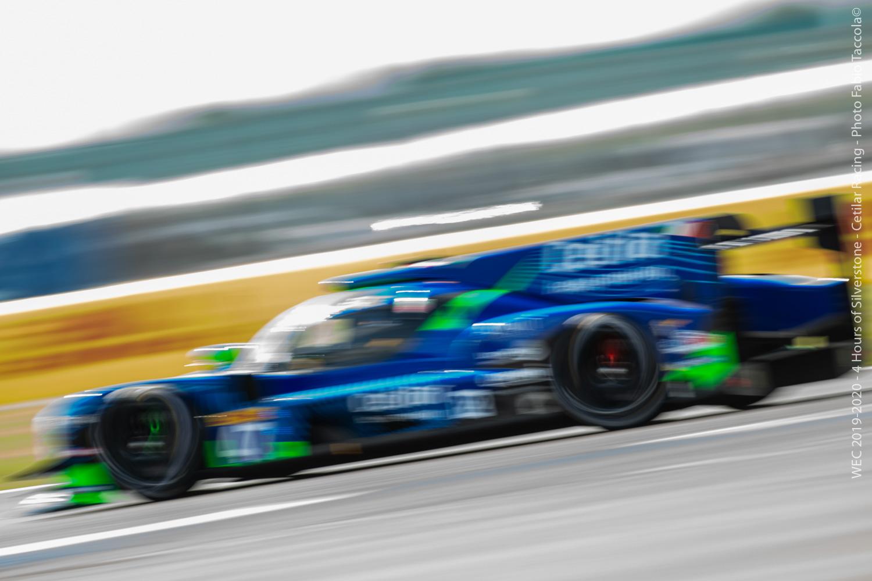 (Italiano) FIA WEC Lone Star Le Mans