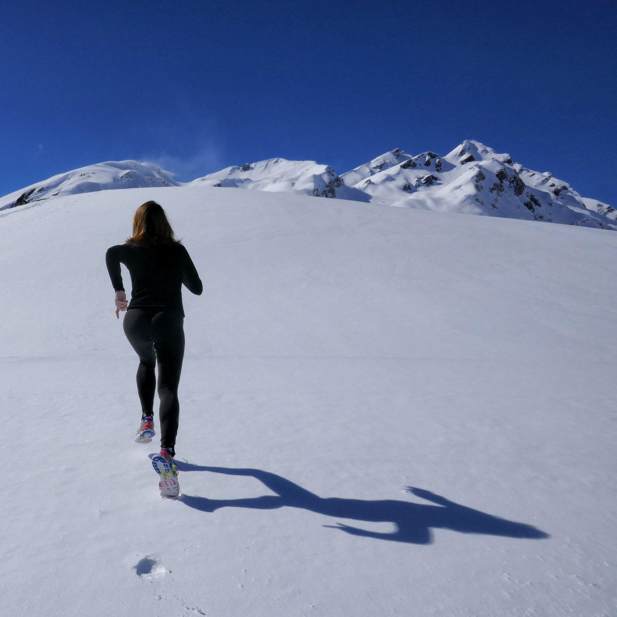runnin d'inverno consigli per l'allenamento invernale